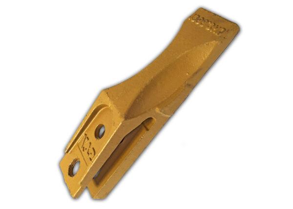 Ząb do łyżki koparki przykręcany Mini JCB
