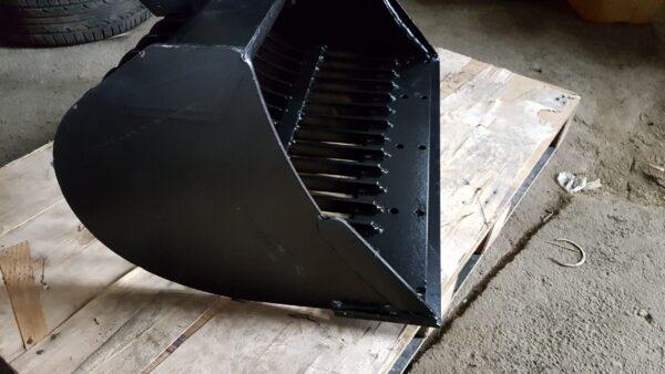 50 cm – Łyżka ażurowa do koparki 5,6 – 9 ton