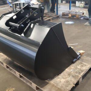 100 cm – Łyżka podsiębierna do koparki 9,1 – 13 ton