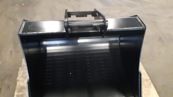 80 cm – Łyżka podsiębierna do koparki 9,1 – 13 ton