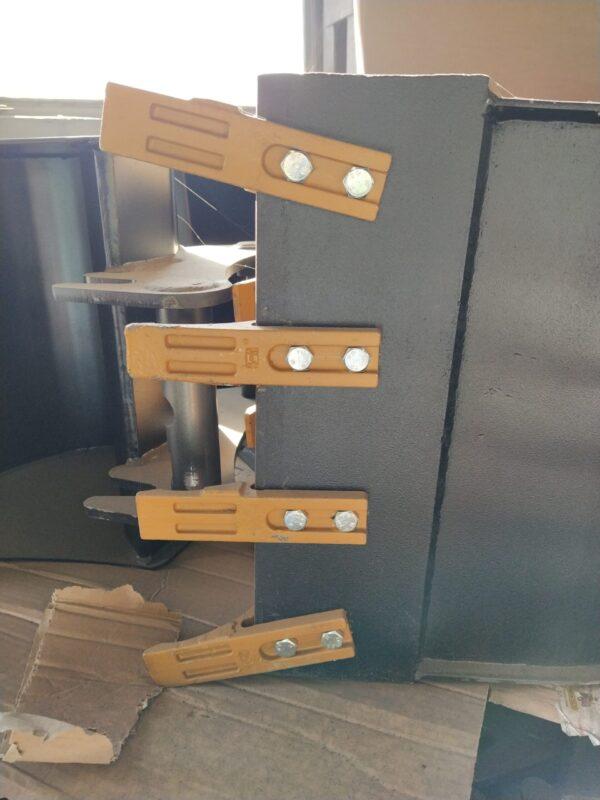 50 cm – Łyżka podsiębierna do koparki 1,9 – 2,5 ton
