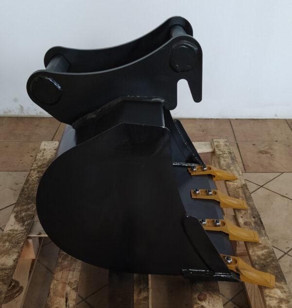 60 cm – Łyżka podsiębierna do koparki 2,6 – 3,5 ton
