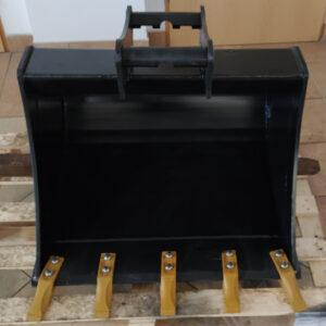 70 cm – Łyżka podsiębierna do koparki 3,6 – 5,5 ton