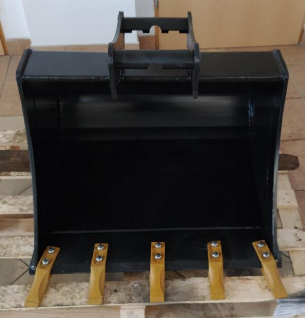 80 cm – Łyżka podsiębierna do koparki 3,6 – 5,5 ton