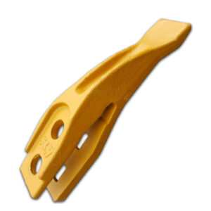Ząb do łyżki koparki przykręcany JCB 3CX 4CX