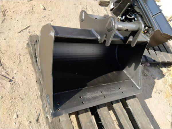 80 cm – Łyżka podsiębierna do koparki 2,6 – 3,5 ton