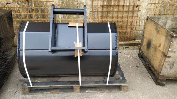 100 cm – Łyżka podsiębierna do koparki 5,6 – 9 ton