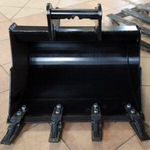 50 cm – Łyżka podsiębierna do koparki do 1 tony