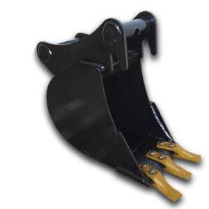 30 cm – Łyżka podsiębierna do koparki 1,9 – 2,5 ton