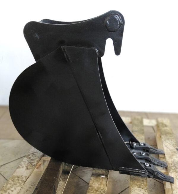 30 cm – Łyżka podsiębierna do koparki 3,6 – 5,5 ton