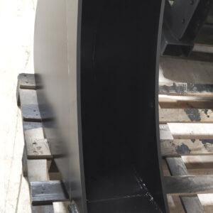 30 cm – Łyżka podsiębierna do koparki 9,1 – 13 ton