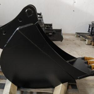 50 cm – Łyżka podsiębierna do koparki 9,1 – 13 ton