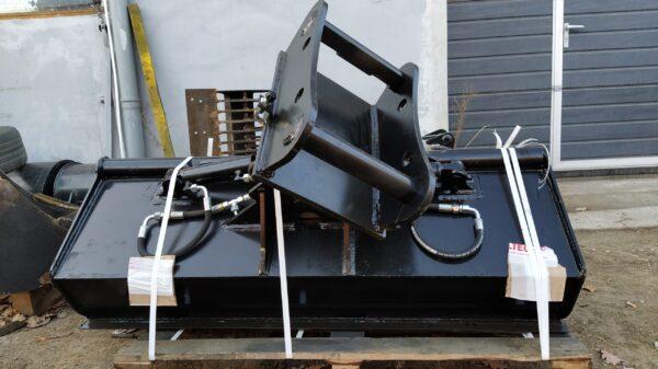 150 cm – Łyżka hydrauliczna do koparki 5,6 – 9 ton