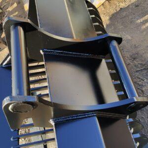 100 cm – Łyżka ażurowa do koparki 13,1 – 18 ton