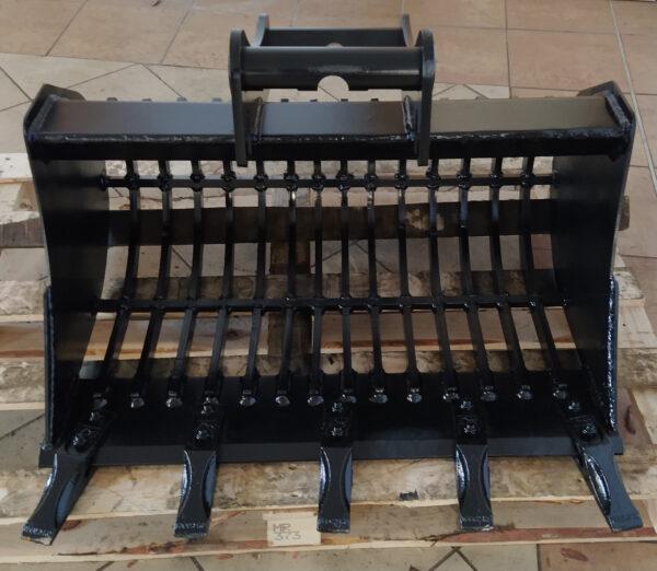 30 cm – Łyżka ażurowa do koparki 2,6 – 3,5 ton