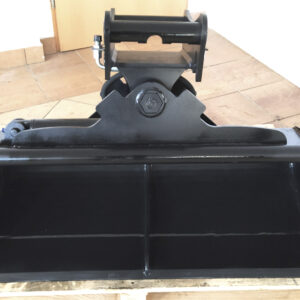 100 cm – Łyżka hydrauliczna do koparki 1,9 – 2,5 ton