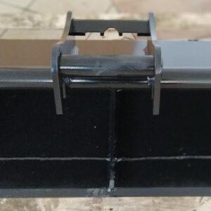 100 cm – Łyżka skarpowa do koparki 1,1 – 1,8 ton