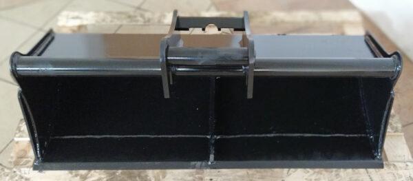 80 cm – Łyżka skarpowa do koparki 1,1 – 1,8 ton