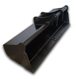 200 cm – Łyżka skarpowa do koparki 9,1 – 13 ton