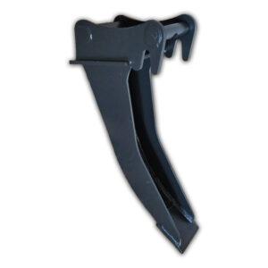 15 cm – Łyżka podsiębierna do koparki kablowa 75cm