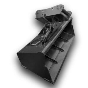 140 cm – Łyżka hydrauliczna do koparki 9,1 – 13 ton